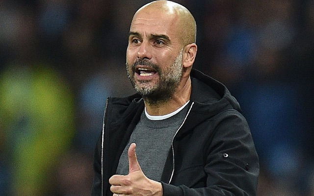 Pep Guardiola has got Manchester City playing a devastating attacking style of play