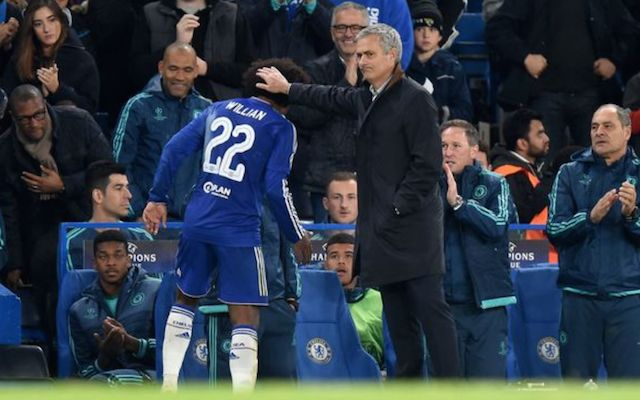 Lucas Moura to Chelsea could result in Willian leaving to link up with former Blues boss Jose Mourinho at Manchester United.