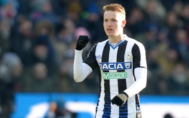Arsenal are on the verge of signing Jakub Jankto from Serie A side Udinese ahead of interest from AC Milan and Juventus.