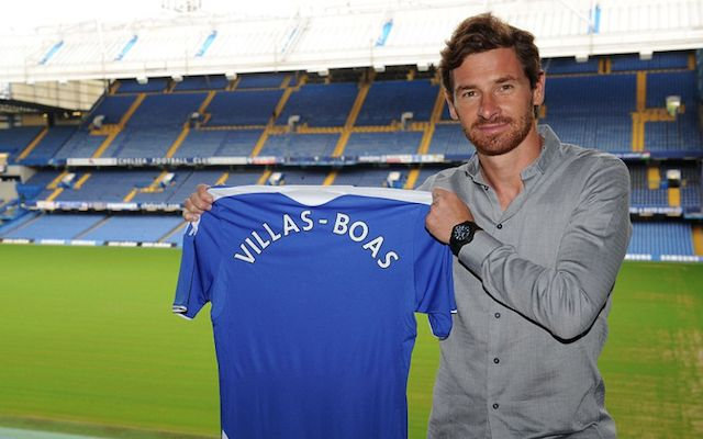 Former Chelsea manager Andre Villa-Boas is quitting his current management role to become a rally driver.