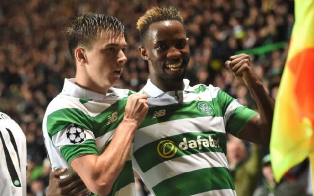 Tierney and Dembele