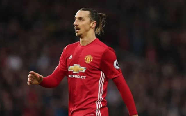 Zlatan Ibrahimovic The Top 10 Manchester United Quotes