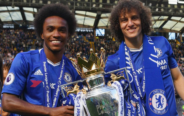 willian luiz chelsea