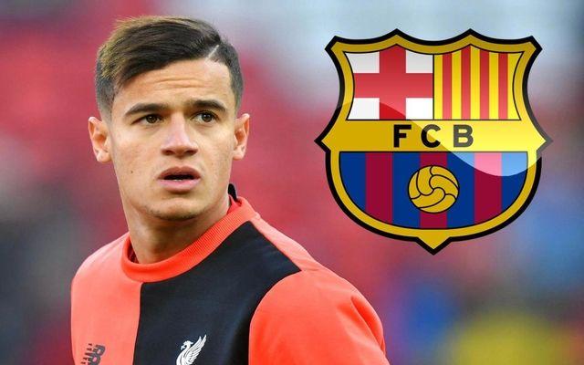 2dd67d51a94  Ready to light up Camp Nou  – Nike drop major hint Barcelona have sealed  huge transfer