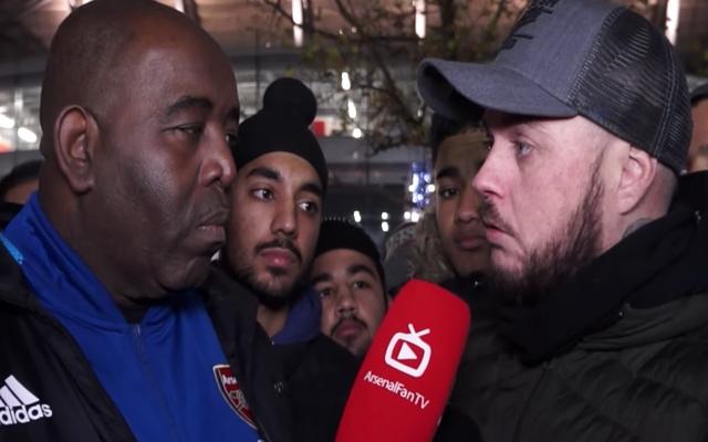 DT ArsenalFanTV