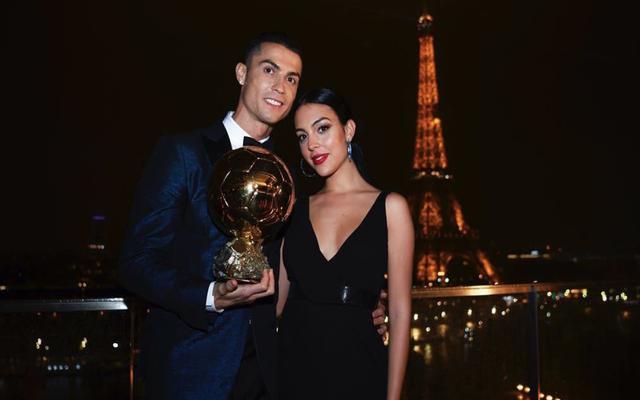 Ronaldo Rodriguez Ballon d'Or