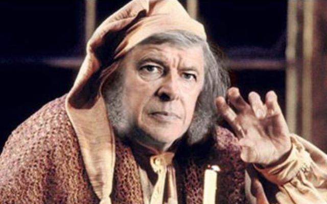 There are similarities between Gunners boss Arsene Wenger and Scrooge