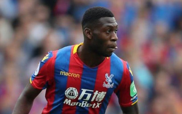 Man United loanee Fosu-Mensah