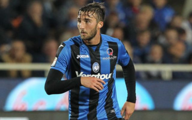 Bryan Cristante has been linked to Manchester United