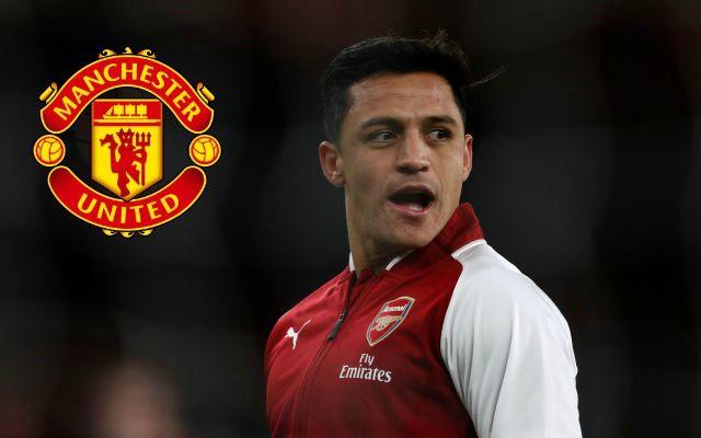 new product 3d966 9d9ab Alexis Sanchez Manchester United squad number decided
