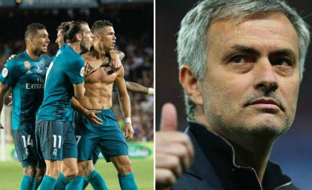 Man Utd Transfer News Gareth Bale Real Madrid Exit Agreed