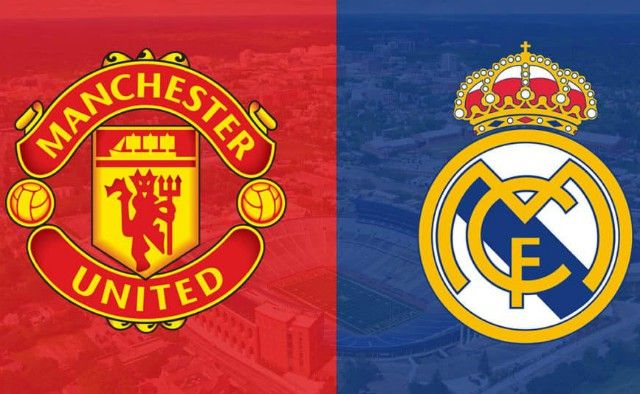 ab2b11e72 Real Madrid to propose swap deal to prise Man Utd superstar away from Old  Trafford