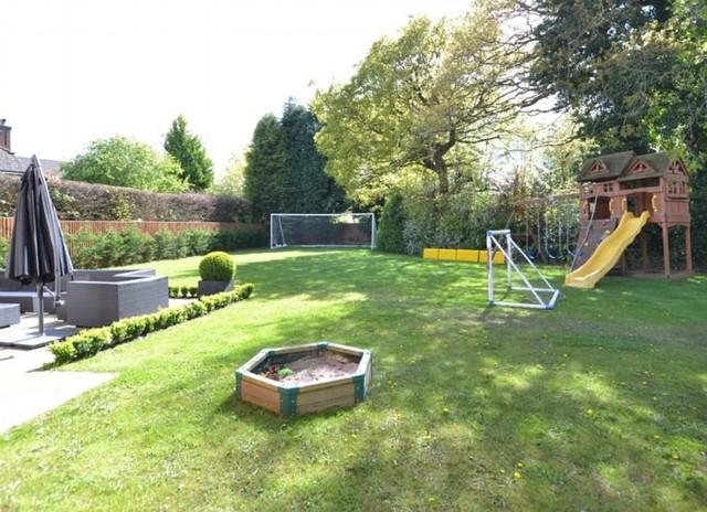 sanchez garden