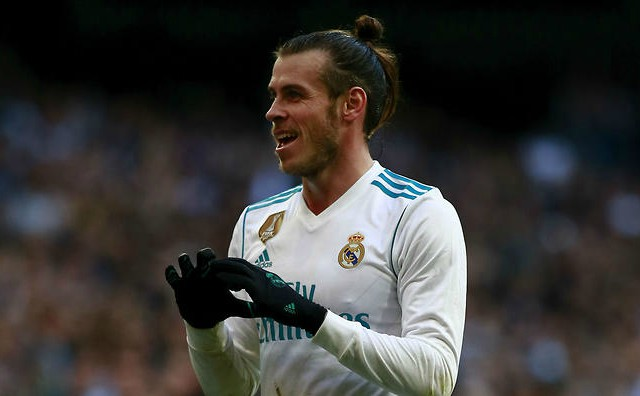 gareth bale next club odds