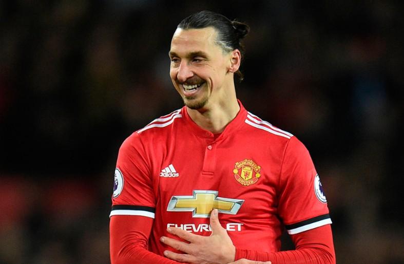 Why did Zlatan Ibrahimovic leave Man Utd early