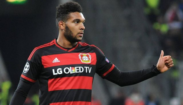 Jonathan Tah is a highly-regarded defender within the Bundesliga.