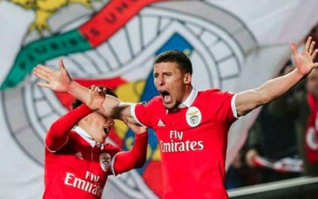 Who is Arsenal target Ruben Dias