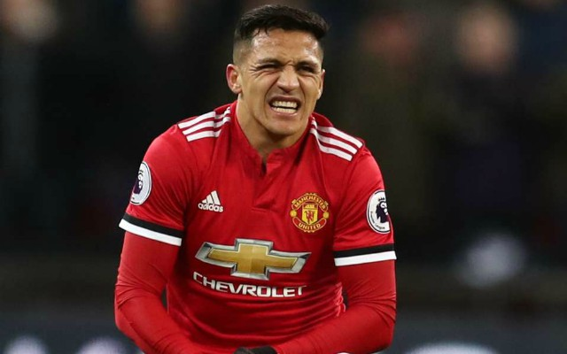 alexis sanchez. Is West Ham vs Man Utd on TV? Live Stream, Preview, Team News, Odds and Kick-Off Time