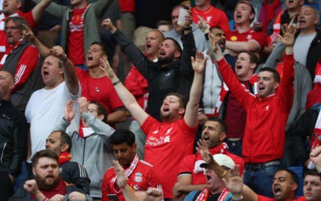 """""""Best player in the Premier League"""" - fans praise ..."""