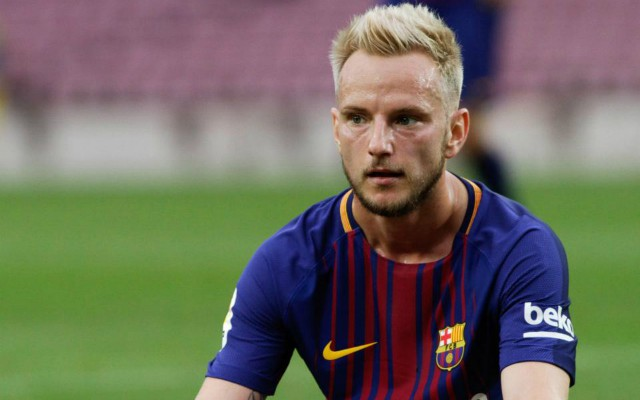 Rakitic Transfer