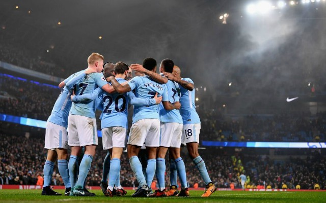 manchester city. Tottenham vs Man City line-up: Who's in the starting XI?