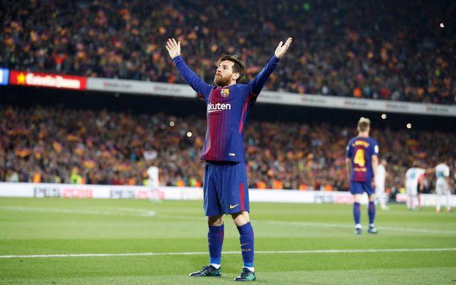 Messi Barcelona real Madrid. Barcelona vs Villarreal Live Stream and TV Channel