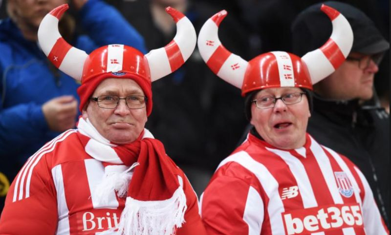 Stoke City have been relegated from the Premier League for the first time since 2010