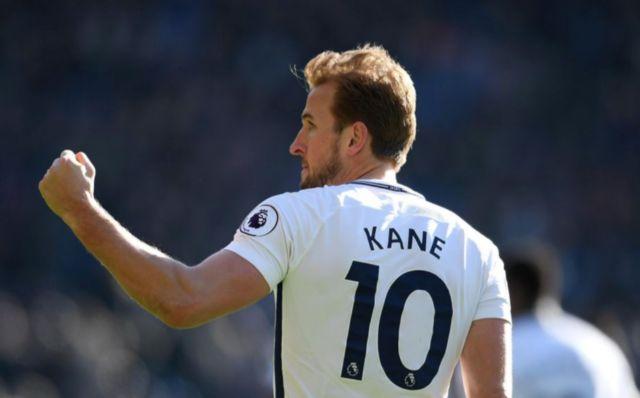 kane spurs. Tottenham vs Leicester Live Stream