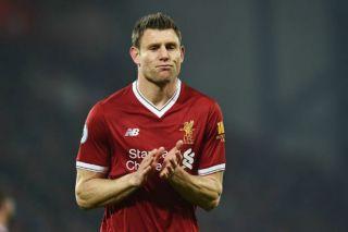 best website 28c0b cb1b2 Liverpool news: James Milner record vs Leicester City