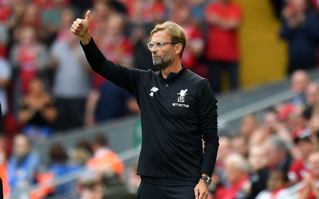 jurgen klopp liverpool. What Premier League games will be shown live on the final day of the season?