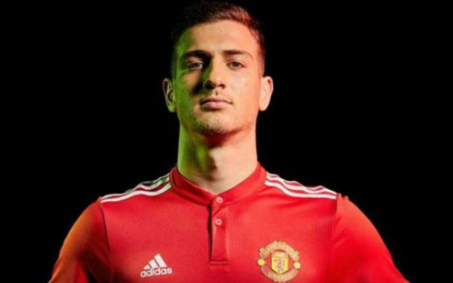 Who is Diogo Dalot?