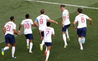 Colombia vs England Live Stream and TV Channel Info, Match