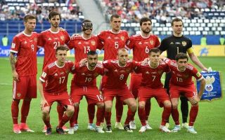 What time is Russia vs Croatia today? Live Stream, TV