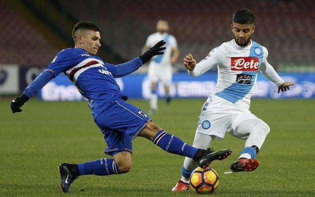 Torreira Sampdoria Arsenal transfer news