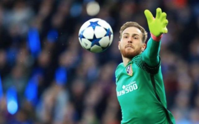 oblak atletico madrid