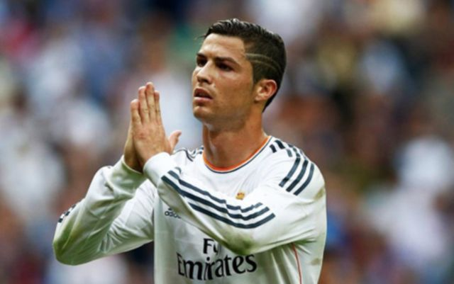 Ronaldo is wanted by both PSG and former club Manchester United