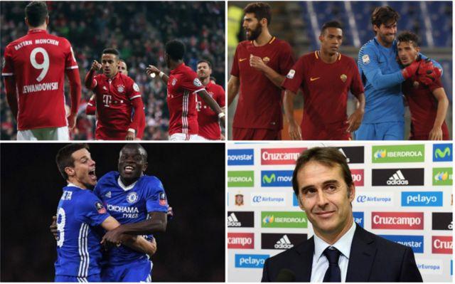 Real Madrid To Seal Getafe S Faith: Real Madrid: Kante, Thiago And Alisson Transfer Analysis