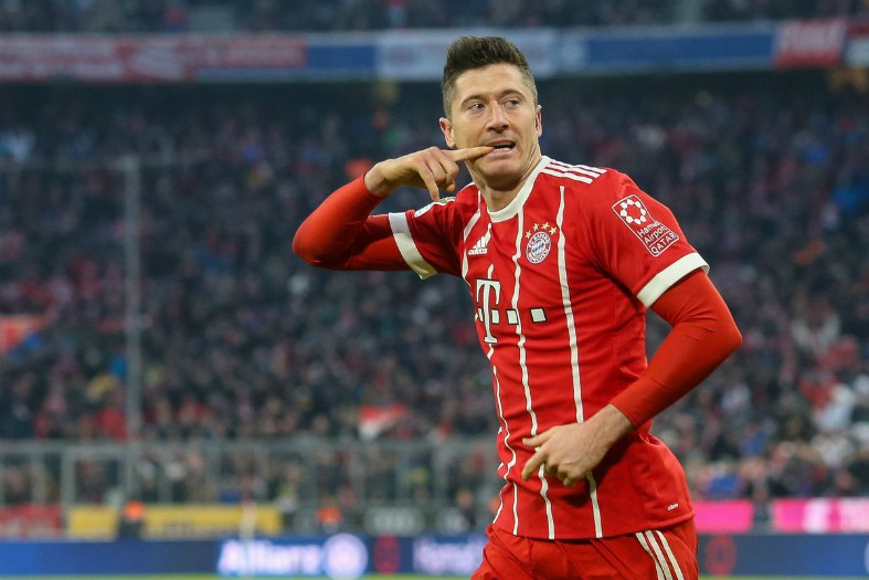 lewandowski transfer