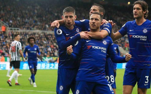 Eden Hazard Transfer Chelsea Fans Say Goodbye