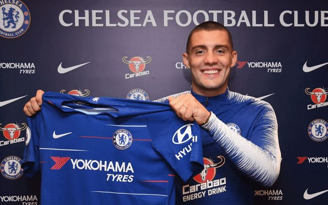 Kovacic Chelsea
