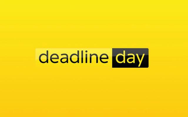 Deadline-day