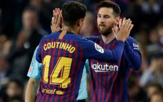 84d9cc9b8ec Liverpool could be handed chance to seal Philippe Coutinho return should  situation surrounding Barcelona star continue