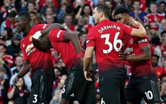 darmian man united