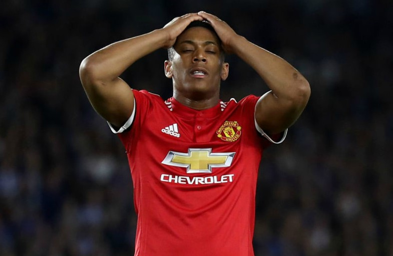 martial man united