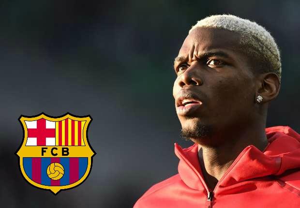 pogba barcelona transfer