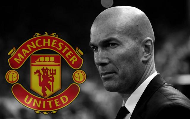 'Zidane sẽ giúp M.U đá tấn công như Real'