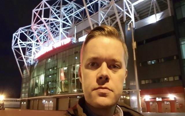Mark Goldbridge picks a side in Pogba-Jose row at Man United
