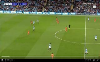 Video Fekir Scores Stunner Against Manchester City