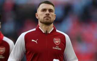 121edfe14  Changed the game  – Arsenal star convinces these fans they have a  ready-made Aaron Ramsey replacement