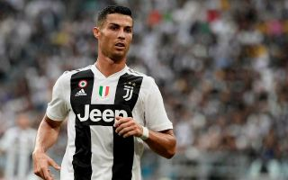 ee609a808 The club Cristiano Ronaldo agreed a transfer with before joining Juventus  from Real Madrid